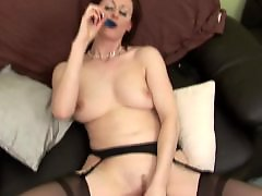Milfs english, Mature with dildo, Mature english, Mommi, English mature, Rubber dildo