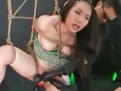 Asian vibrator