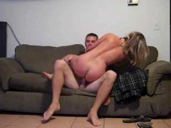 Amateur couple, Amateur w, Couple amateur, Couple, Couch, Coupled
