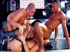 Sex club, Club sex