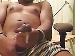 Hot gay solo, Big load cum solo, Big cum load