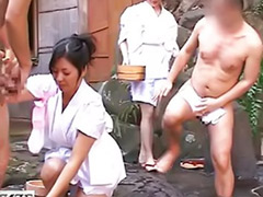 Mix, Masturbating mix, Outdoors handjob, Outdoor handjobs, Outdoor handjob, Japanese cfnm handjob