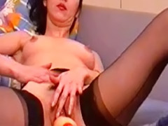 Tüzük porno, Törçe porno,, Stockings heels, Sex porno, Nutte, Milfs german