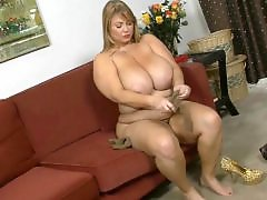 Big boobs milf, Toys, Toying, Toyed, Suck big cock, Sucking dildo