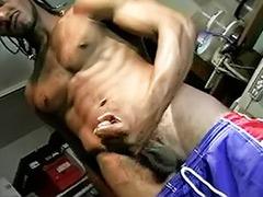 Ebony ghetto, Black male masturbation, Black ghetto, Cool