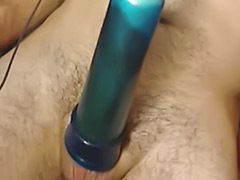 Pumps, Pumping, Pumped cock, Pumped, Penis pump, Penis big