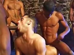Group gangbang anal, Gangbang gay, Gangbang anal, Bottom gay, Anal gangbang, Underground