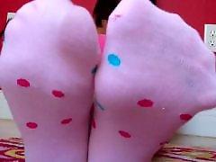 Maszti láb