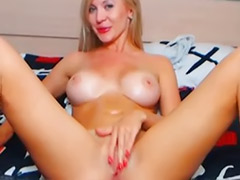 Tits sucked blonde, Webcam dildo blonde, Sucking her tits, Sucking dildo, Dildo suck, Busty suck