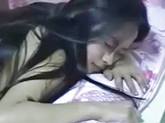 Wife asian, Pinay sex, Bed sex, Asian wifes, Asian wife, In bed