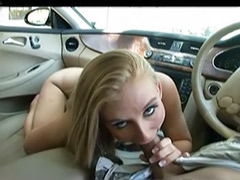 Car tit