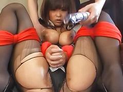 아이리, 일본스타킹자위, 이쁜 자위, 이쁜일본, 모델자위