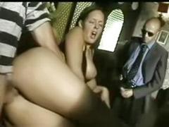 Vintage cum, Vintage threesome, Threesome vintage, Nuns sex, ืีืnun