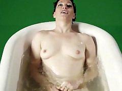 Morenas peludas