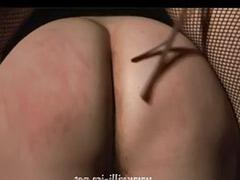 Tit spank, Pk, Spanked femdom, Ira, Femdom spanking, Femdom couple