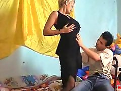 Peter, Cindy, Amateur spankings