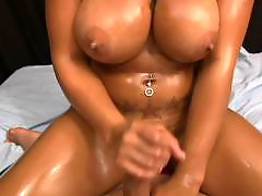 Perfect natural, Perfect handjob, Perfect boobs, Nature handjob, Natural boob, Handjob interracial