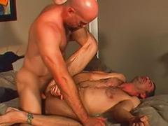 Waking, Police sex, Police office, Police, Gay office cum