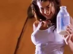 Tits milk, Milk tits, Milking tits, Milking tit, Electra, Milk tit