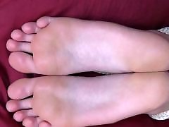 Sole, Foot soles