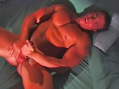 Wanking men, Mens sex gay, Men wanking
