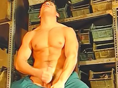 Fitness gay, Garage