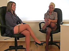 Partı, Nylons, Nylon, ،nylon, The boss, Parting