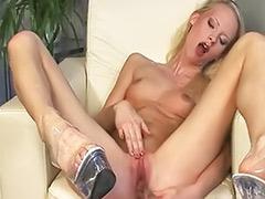 Hard pussy, Fucking blonde girls, Blonde girl fucked hard