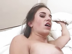 Teen rimming, Leah
