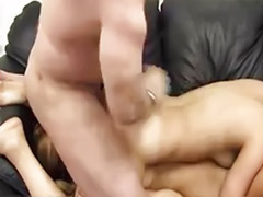 Threesome casting, Threesome cast, Casting threesome