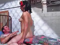 Фистинг вагины