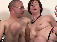 Stocking and fucking, Mature suck, Mature guys, Lucky, Fuck and suck, Fucked guy