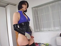 Ass, Japanese