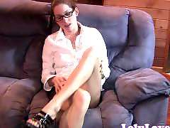 Secretarys, Secretary masturbating, Heels foot, Foot love, Foot heels, Glasses