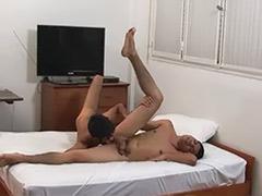 Rimjobs, Sex good, Gay rimjob