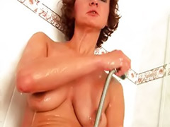Piercing pussy, Piercing anal, Pierced pussy, Shaved pussy solo, Solo pussy finger, Solo milf masturbation