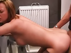 Toilet blowjob, Russian stocking, Public toilet sex, Public sex stockings, Public toilet, Toilet