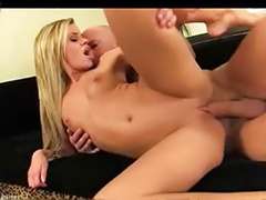 Teen rimming, Jessa rhodes