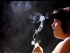Pov milf, Smoking milf, Smoking, Milf smoking, Milf pov