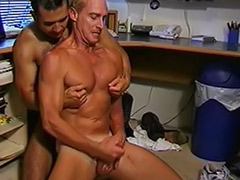 Two office, Sex at office, Office hot, Office gays, Office gay, Gay office cum