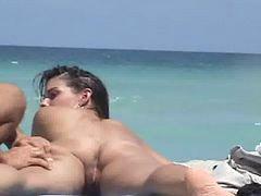 Beach, Ass