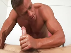 Masseuses, Masseuse, Fleshlight, Use gay