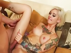 Vagina tattoo, Tattoo blonde
