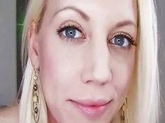 Pov swallow, Swallow pov, Kacey, Blonde swallow