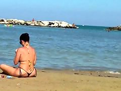 Voyeur beach, Pawgs, On beach, Incredibles, Incredible, Beache