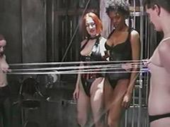 Lesbian latex bondage, Lesbian latex, Lesbian tied, Latex spank, Latex lesbians, Latex lesbian