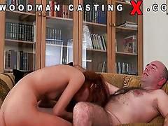 Woodman casting, Woodman x, Dana, Casting woodman x, Casting woodman, Cast