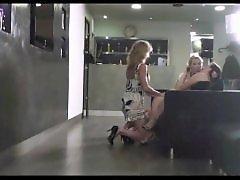 Nervous casting, Hd blonde, Hd creampie, Hd ชู้, Blonde pov, Blonde hd