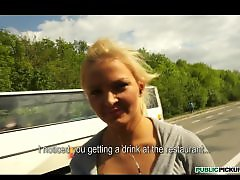Public sex, Public pickups, Public pickup, Public blonde, Pickups, Pickup public