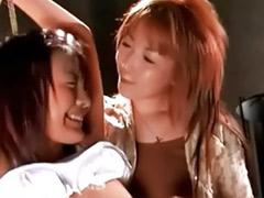 Tied asian, Lesbian tied, Asian tied, Tied lesbian, Lesbian cutes